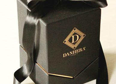 Home fragrances - BLACK COLLECTION - DANHERA ITALY