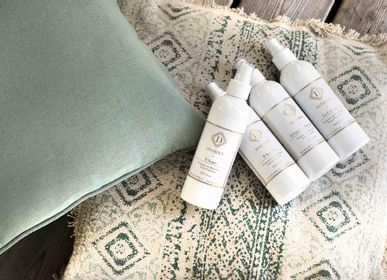 Parfums d'intérieur - FRAGRANCES DE LINGE / CINQ PARFUMS - DANHERA ITALY