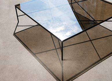 Coffee tables - Static table - LA MANUFACTURE