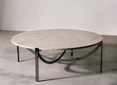 Coffee tables - Astra coffee table - LA MANUFACTURE