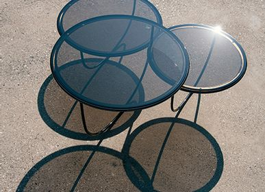 Coffee tables - Trio coffee table - LA MANUFACTURE