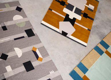 Design carpets - Eeny Meeny Miny Moe - LA MANUFACTURE