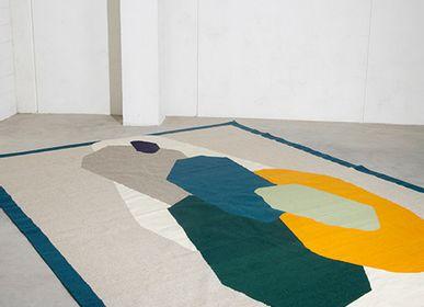 Design carpets - Rock Paper Scissors  - LA MANUFACTURE