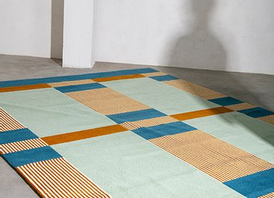 Rugs - Mikado carpet - LA MANUFACTURE