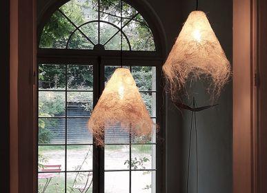 Hanging lights - Ludwig pendant lamp - L'ATELIER DES CREATEURS