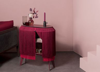 Design objects - Bedside Cabinet Baby Alpaga - IBRIDE