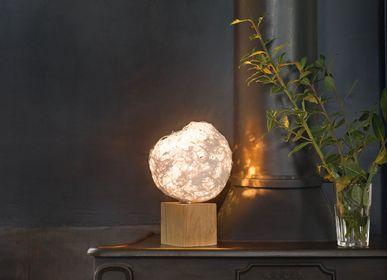Sculptures, statuettes et miniatures - Sculpture Lumineuse Gaïa - CLAIRE MAZUREL