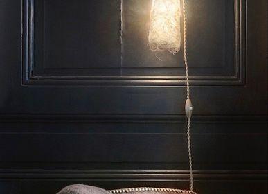 Éclairage nomade - Baladeuse Niels - CLAIRE MAZUREL