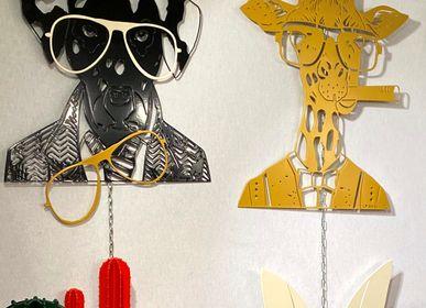 Objets de décoration - DALMATIEN LUNETTES AMO  - LP DESIGN