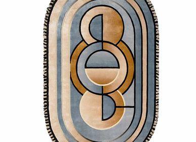 Design - Tapis Lounge Kleopatra - RUG'SOCIETY