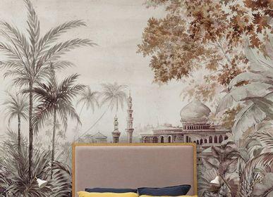 Papiers peints - Panneau Taj Mahal - ETOFFE.COM