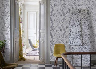 Wallpaper - Wallpaper Sibylla Garden - ETOFFE.COM