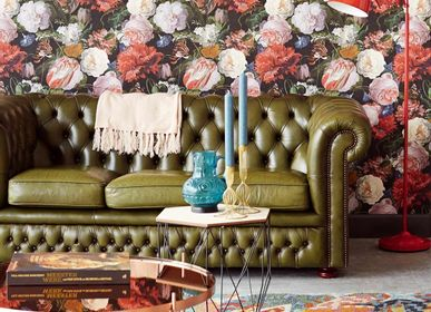 Wallpaper - Wallpaper Flowers by Heem - ETOFFE.COM