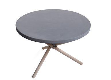 Coffee tables - NODO Concrete Table - URBI ET ORBI