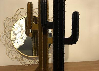 Decorative objects - MINI CACTUS BRANCHES GREEN - LP DESIGN