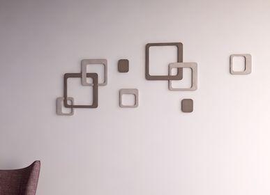 Wall decoration - TESSERA - URBI ET ORBI