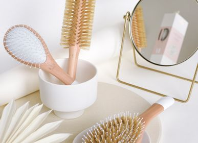 Installation accessories - Hair brush - Nylon Bristles - Detangle - BACHCA