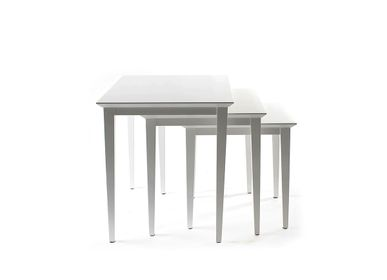 Chaises - Frappé Side Table  - COVET HOUSE