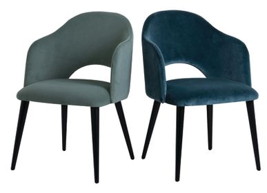 Chairs - Armchair LUNA - PERROUIN 1875