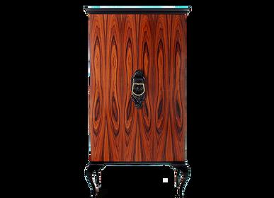 Wardrobe - GUGGENHEIM Cabinet  - BOCA DO LOBO