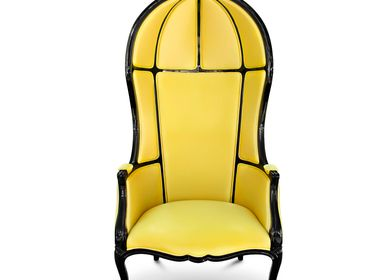 Furniture and storage - Namib armchair - MAISON VALENTINA