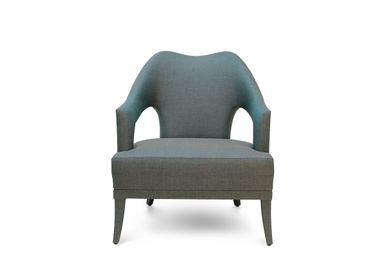 Furniture and storage - Nº20 armchair - MAISON VALENTINA