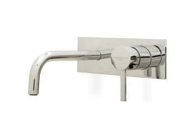 Spa and wellness - Flow Wall Mixer tap - MAISON VALENTINA