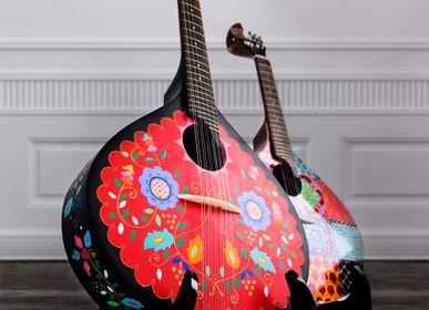 Unique pieces - Minho Guitar - MALABAR