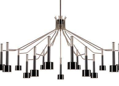 Suspensions - Ella | Lampe à Suspension - DELIGHTFULL