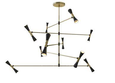 Suspensions - Hank | Lampe à Suspension - DELIGHTFULL