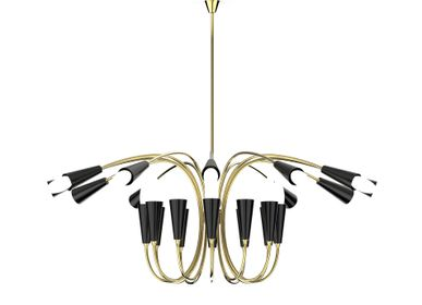Plafonniers - Aretha | Lampe à Suspension - DELIGHTFULL