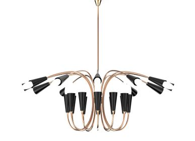Ceiling lights - Aretha | Suspension Lamp - DELIGHTFULL