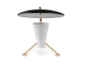 Lampes à poser - Barry | Lampe de Table - DELIGHTFULL