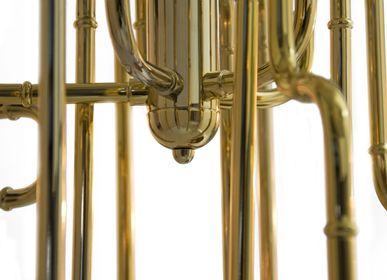 Hanging lights - Clark | Suspension Lamp - DELIGHTFULL