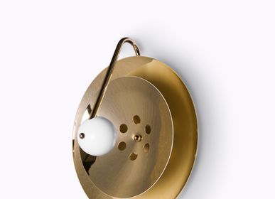 Wall lamps - Basie | Wall Lamp - DELIGHTFULL
