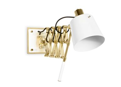 Wall lamps - Pastorius | Wall Lamp - DELIGHTFULL