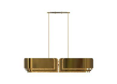 Suspensions - Vaughan | Lampe à Suspension - DELIGHTFULL