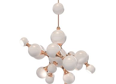 Suspensions - Pendentif atomique | Suspension - DELIGHTFULL