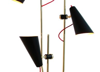 Wall lamps - Evans | Wall Lamp - DELIGHTFULL