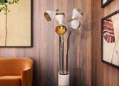 Floor lamps - Hanna | Floor Lamp - DELIGHTFULL