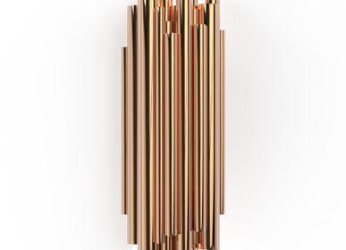 Wall lamps - Brubeck | Wall Lamp - DELIGHTFULL
