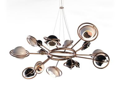Suspensions - Cosmo | Lampe à Suspension - DELIGHTFULL