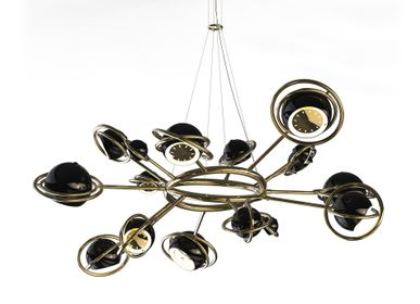 Pendant lamps - Cosmo | Suspension Lamp - DELIGHTFULL