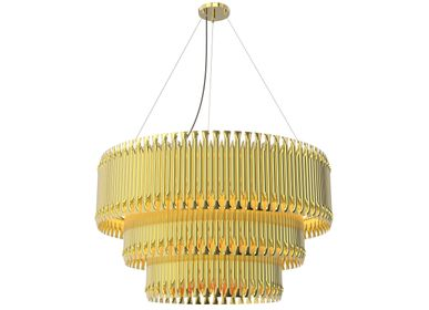 Pendant lamps - Matheny | Chandelier - DELIGHTFULL