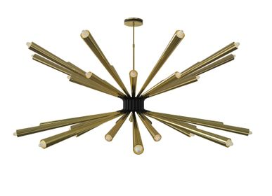 Ceiling lights - Dorsey | Suspension Lamp - DELIGHTFULL