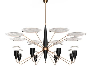 Pendant lamps - Peggy | Suspension Lamp - DELIGHTFULL