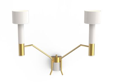 Wall lamps - Ella | Wall Lamp - DELIGHTFULL