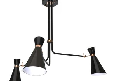 Pendant lamps - Simone | Suspension Lamp - DELIGHTFULL