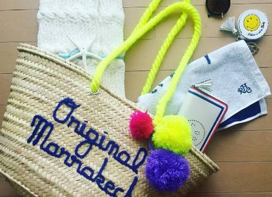 Shopping basket - Basket Original Medium - ORIGINAL MARRAKECH