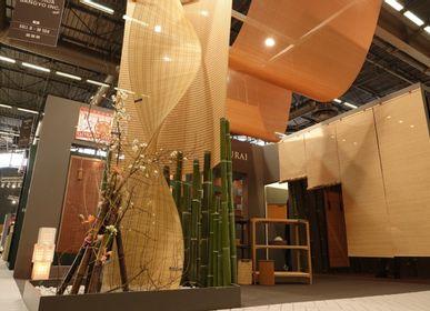 Fabrics - SHIKADA WOVEN TEXTILE - SHIKADA SANGYO INC,